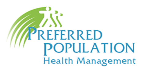 Preferred Population Health Management (PPHM) logo